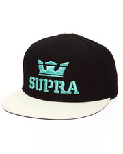 Men - Above Snapback Cap