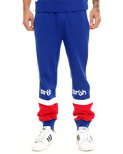 Men - Colorblock Sweatpant