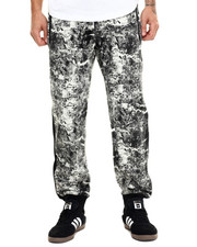 Jeans & Pants - Marble Printed Jogger