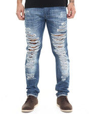 Buyers Picks - Heavy Rib Denim Jeans