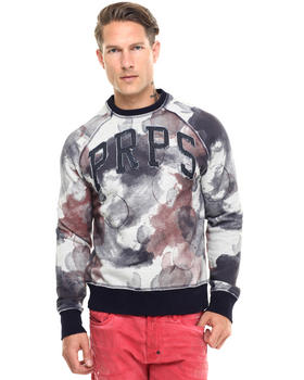 PRPS - Pegasus Cloud Dye Sweatshirt