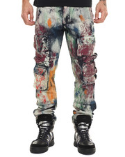 PRPS - Phiebe Hand Painted Cargo Pant