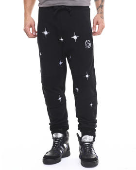 Billionaire Boys Club - STARDUST SWEATPANT