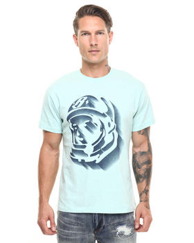 Billionaire Boys Club - HELMET FADE TEE