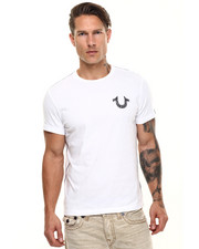 True Religion - Crafted w Pride Tee