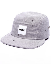 Strapback - Monogram Volley 5-Panel Cap