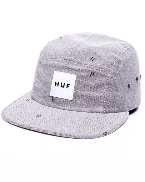 Huf Grey Clothing & Accessories