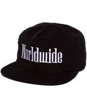 HUF - Worldwide Strapback Cap
