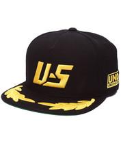 UNDFTD - Podium Snapback Cap