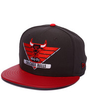 New Era - Chicago Bulls Flight edition custom 950 Snapback hat