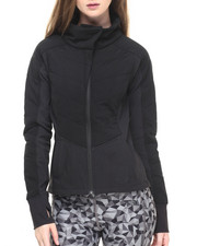 Light Jackets - Women's Pseudio Moto Jacket