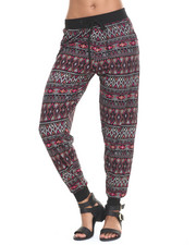 Women - Amina Knit Jogger