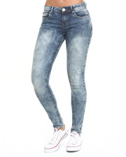Bottoms - Rebel by Right Curvy Fit Skinny Jean