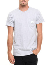 The Skate Shop - Box Logo Pocket Tee