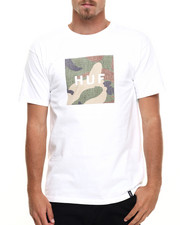 Shirts - Ripstop Camo Box Logo Tee