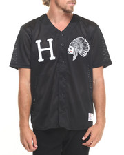 Jerseys - Chief Baseball Jersey