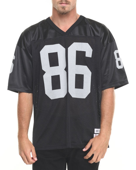 Huf Black Jerseys