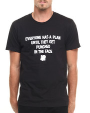 UNDFTD - Plan Tee