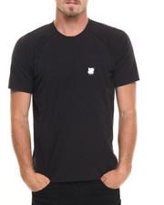 T-Shirts - Tech Raglan S/S Tee