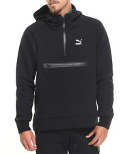 Puma - Evo Savannah 3 / 4 - ZIp Fleece Jacket