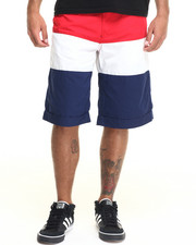 Men - Banner Shorts