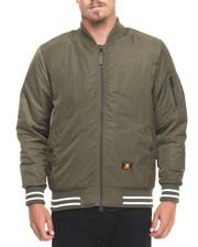 Outerwear - Vandal MA-1 Jacket