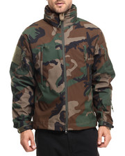 DRJ Army/Navy Shop - Rothco Special Ops Tactical Softshell Jacket