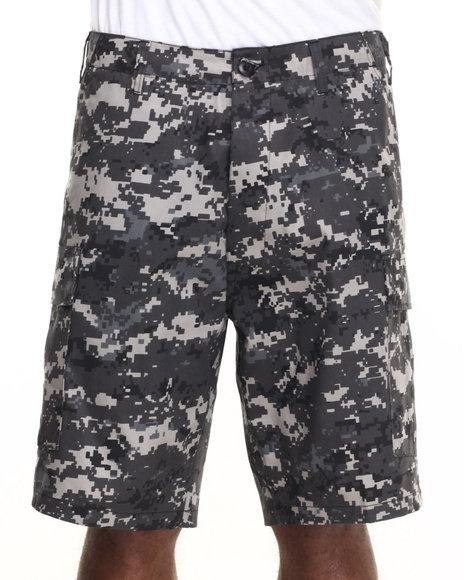 Rothco Camo Shorts