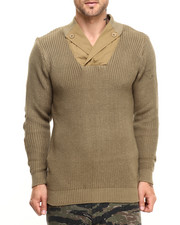 Sweaters - Rothco WWII Vintage Mechanics Sweater