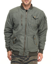 Outerwear - Rothco Vintage CWU-99E Enhanced Flight Jacket