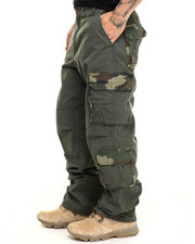 Men - Rothco Vintage Accent Paratrooper Fatigues
