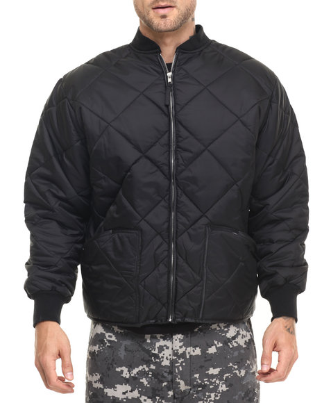 Rothco Black Light Jackets