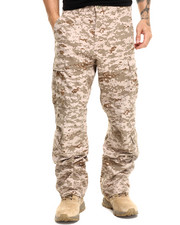 Jeans & Pants - Rothco Vintage Camo Paratrooper Fatigue Pants