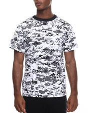 Shirts - Rothco Digital Camo T-Shirt