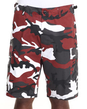Rothco - Rothco Colored Camo BDU Shorts