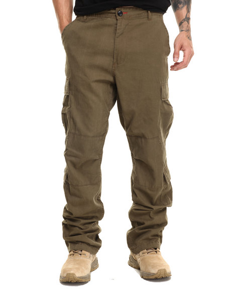 Rothco Men Rothco Vintage Paratrooper Fatigue Pants Russet Brown Small