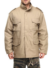 Men - Rothco M-65 Field Jacket