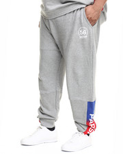 Parish - Heather Sweatpant (B&T)