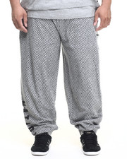 Parish - Printed Sweatpant (B&T)