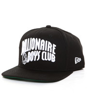 Billionaire Boys Club - ARCH SNAPBACK HAT