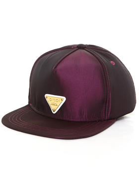 Accessories - IRRIDESCENT RICH TAPE CAP