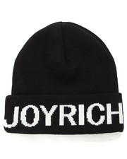 Accessories - Solid Logo Beanie