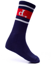 Men - Un Polo High Top Socks