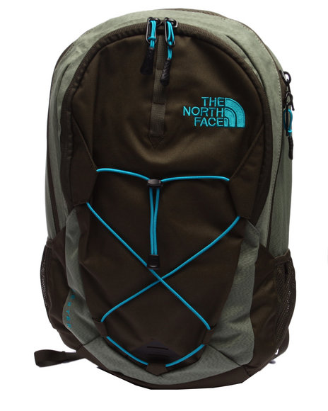 The North Face - Men Blue,Green Jester Backpack