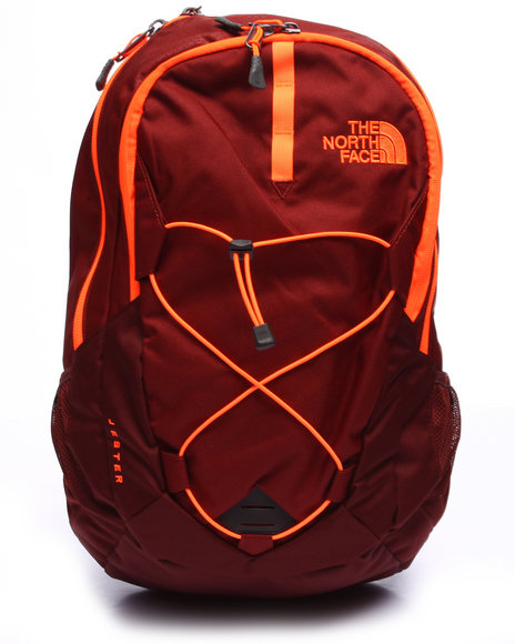 The North Face - Men Orange,Red Jester Backpack