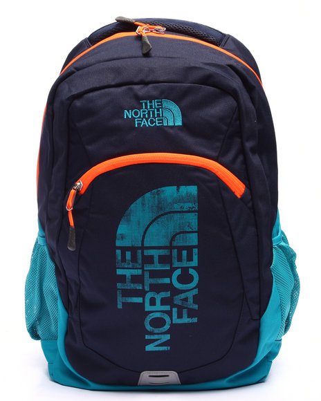 The North Face Men Haystack Backpack Blue