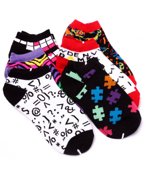 Multi Socks