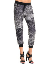 Women - Mystic Knit Jogger