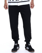 Buyers Picks - Mesh Overlay Jogger