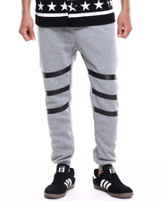 Buyers Picks - Atriculated Fleece Jogger